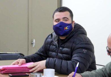 Di Berardino presentó lista y habrá internas en el Frente de Todos