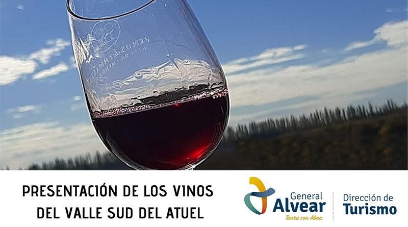 Capacitación de vinos