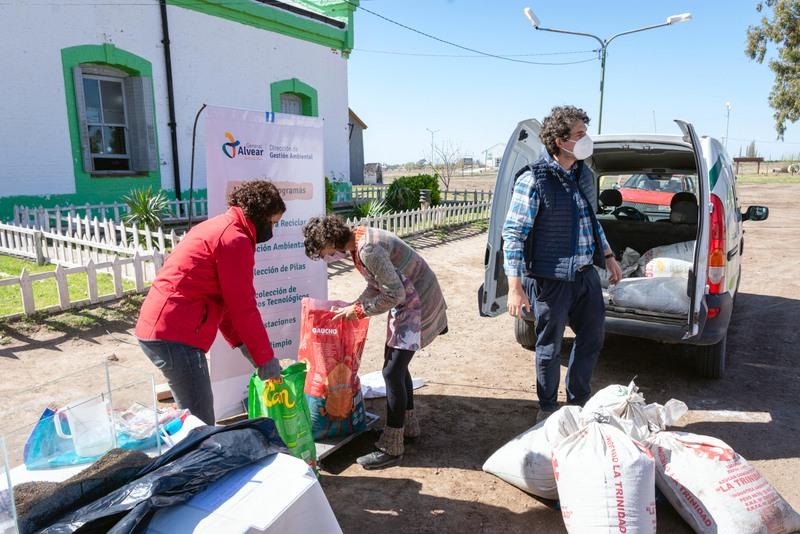 venta de compost